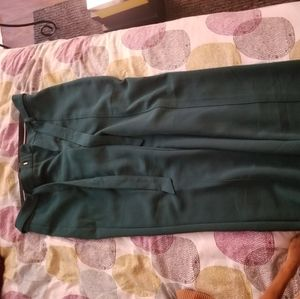 Green Banana Republic pants